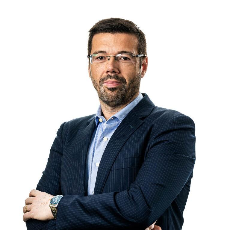 Nuno Mendes - CEO @ Whitehat