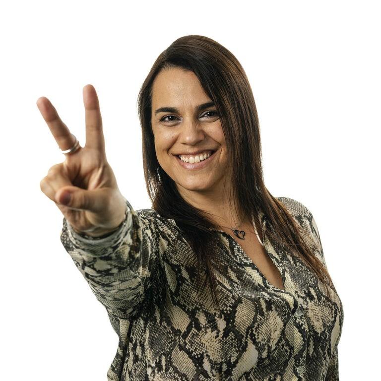 Ana Heleno - Account Manager