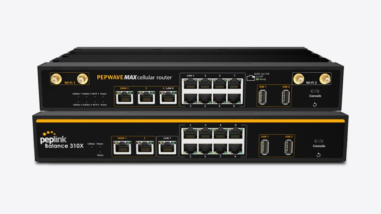 Routing - X Series