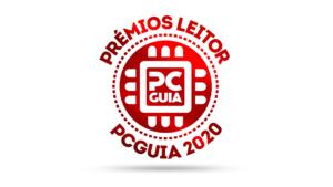 Prémio Leitores PC Guia 2020